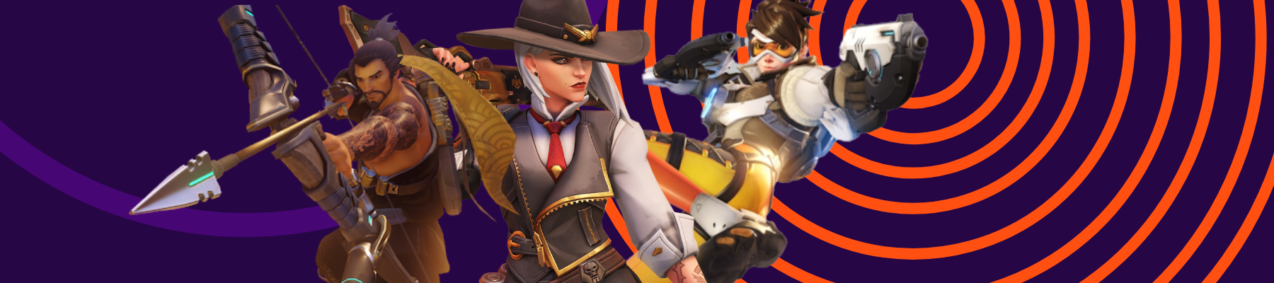 Png Overwatch Game